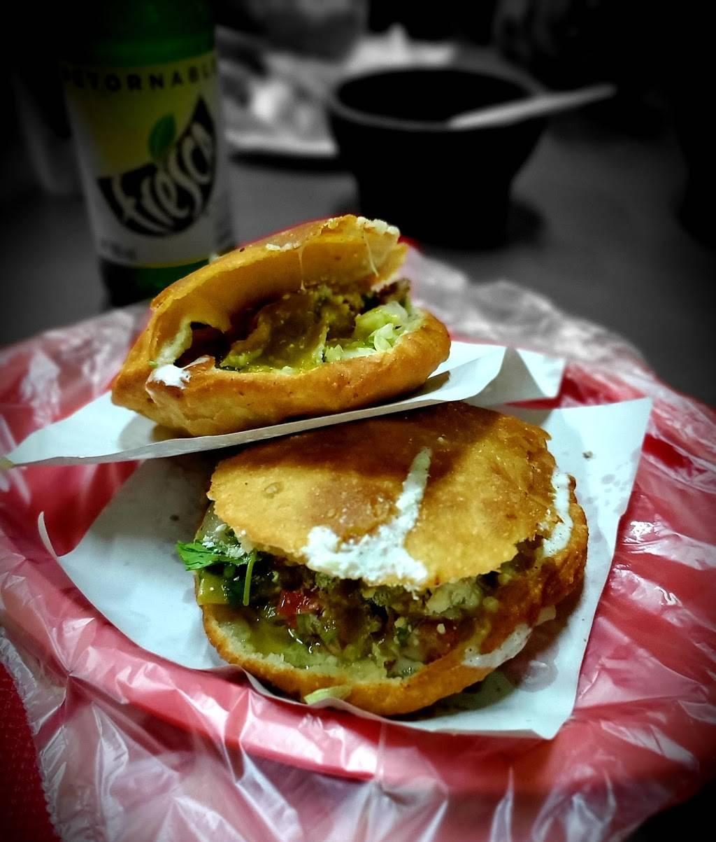 Super Gorditas | restaurant | Laurel 9955, El Florido 1ra y 2da Secc, Tijuana, B.C., Mexico