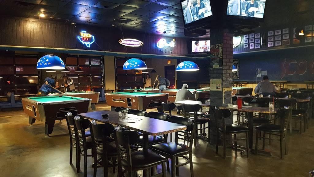 Scooters Bar & Grill | night club | 1401 Northwest Hwy # 121, Garland, TX 75041, USA | 9728641063 OR +1 972-864-1063