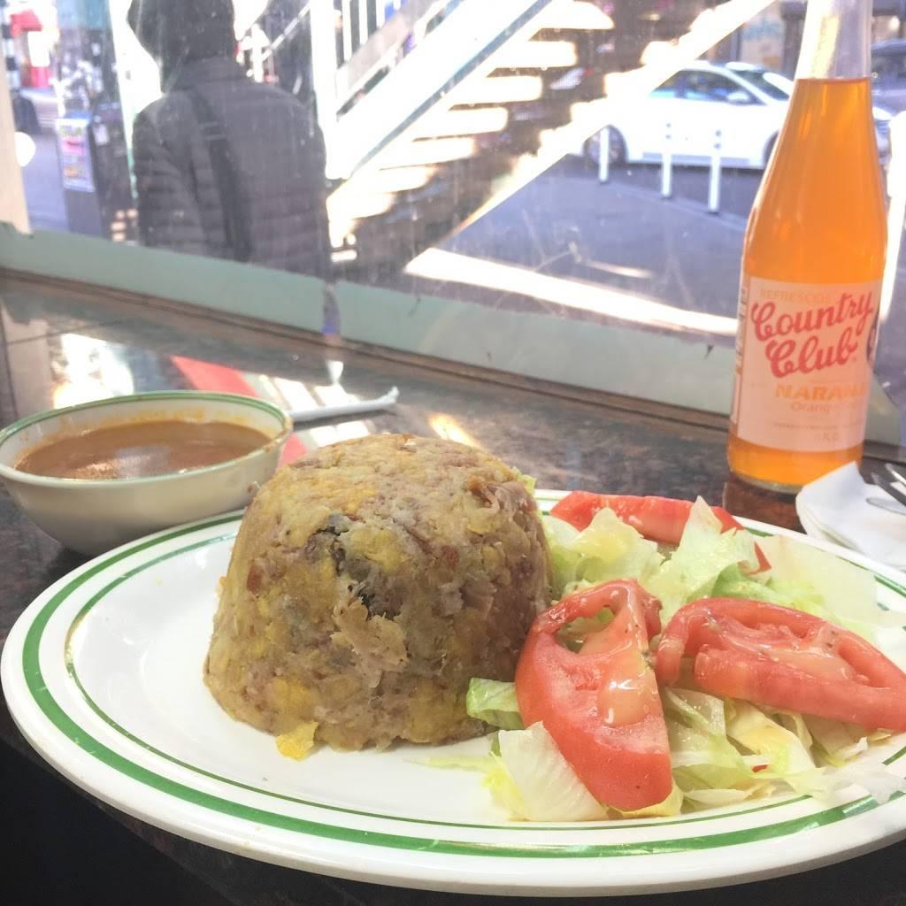 Don Pancholo Lechonera Restaurant | restaurant | 2037 Jerome Ave, Bronx, NY 10453, USA | 7185832979 OR +1 718-583-2979