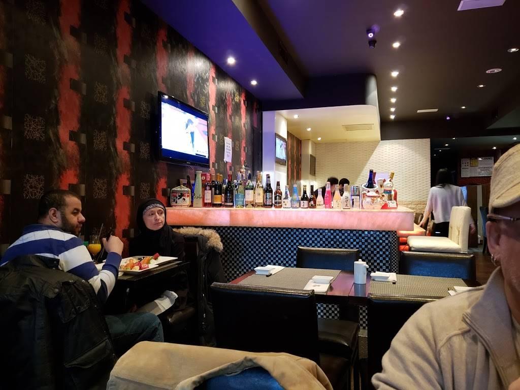 Bayridge Sushi | restaurant | 6914 3rd Ave #1, Brooklyn, NY 11209, USA | 7184910662 OR +1 718-491-0662
