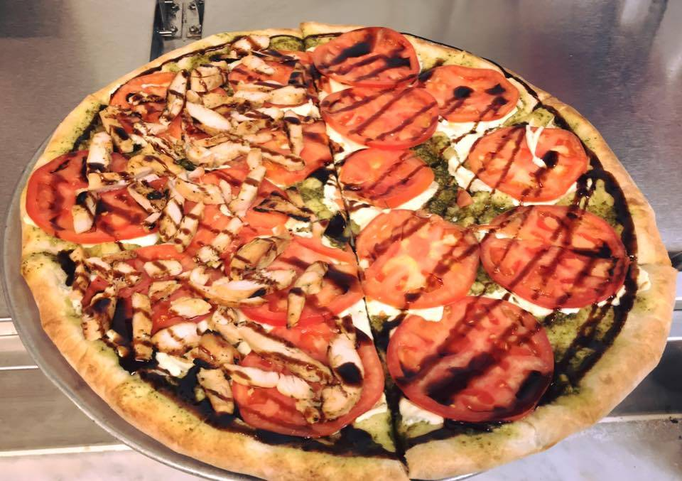 Quick & Delicious   meal delivery   528 Sykesville Rd, Wrightstown, NJ 08562, USA   6097236999 OR +1 609-723-6999