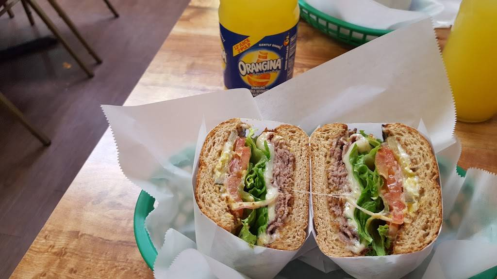 Domenicos Italian Deli | restaurant | 1407 Webster St, Alameda, CA 94501, USA | 5108655558 OR +1 510-865-5558