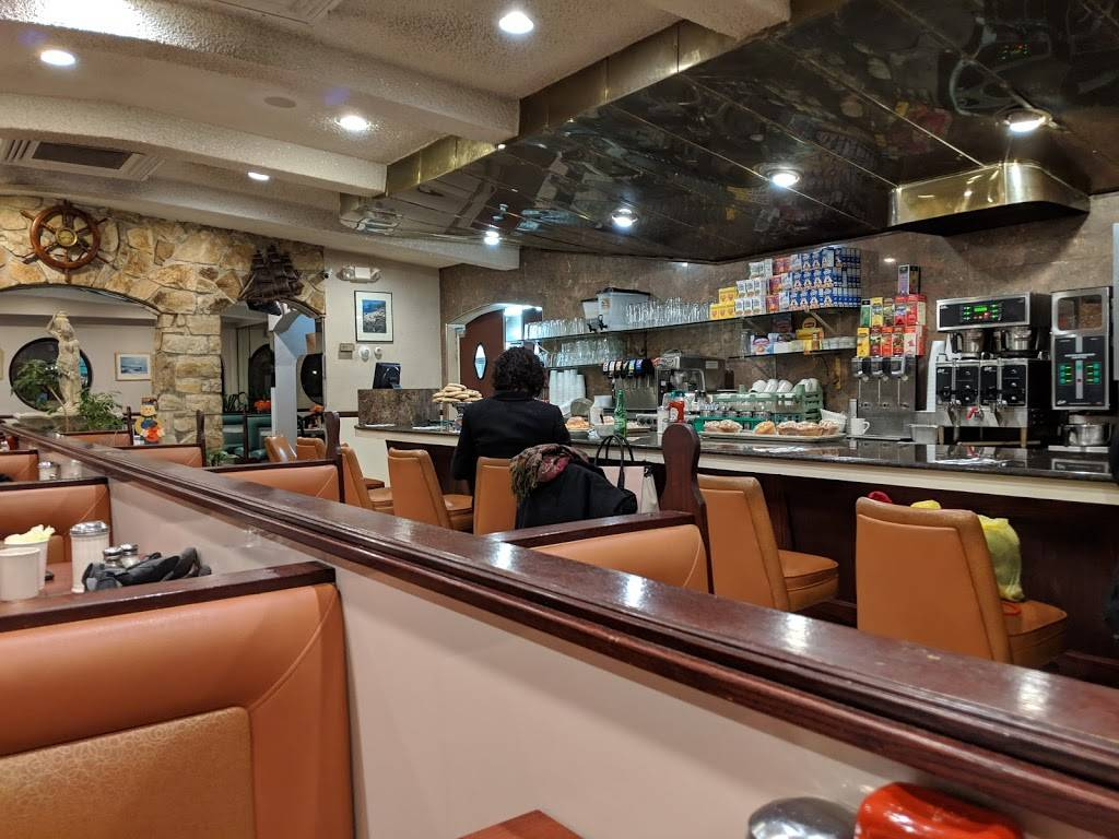 Land & Sea Restaurant | restaurant | 20-12 Fair Lawn Ave, Fair Lawn, NJ 07410, USA | 2017947240 OR +1 201-794-7240