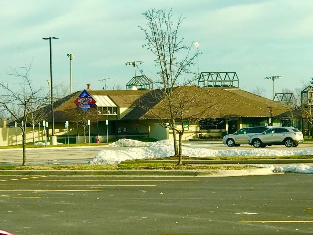 Canton Sports Center | restaurant | 46555 Michigan Ave, Canton, MI 48188, USA | 7344835600 OR +1 734-483-5600