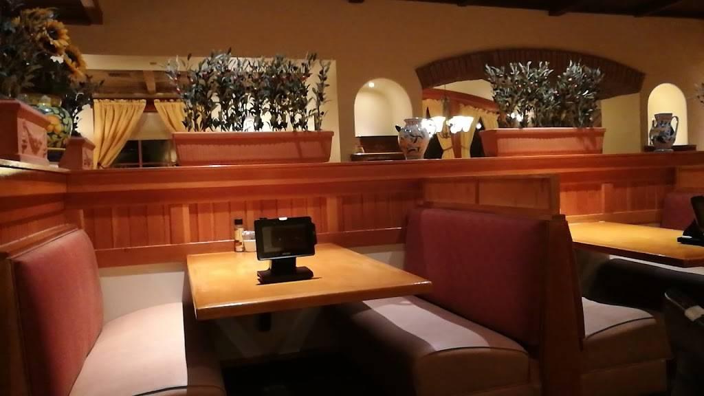 Olive Garden Italian Restaurant Meal Takeaway 1716 S 46th St