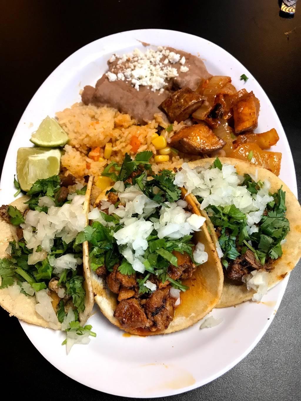 Taqueria Los Angeles Restaurant 1424 Jupiter Rd 203 Plano Tx 75074 Usa