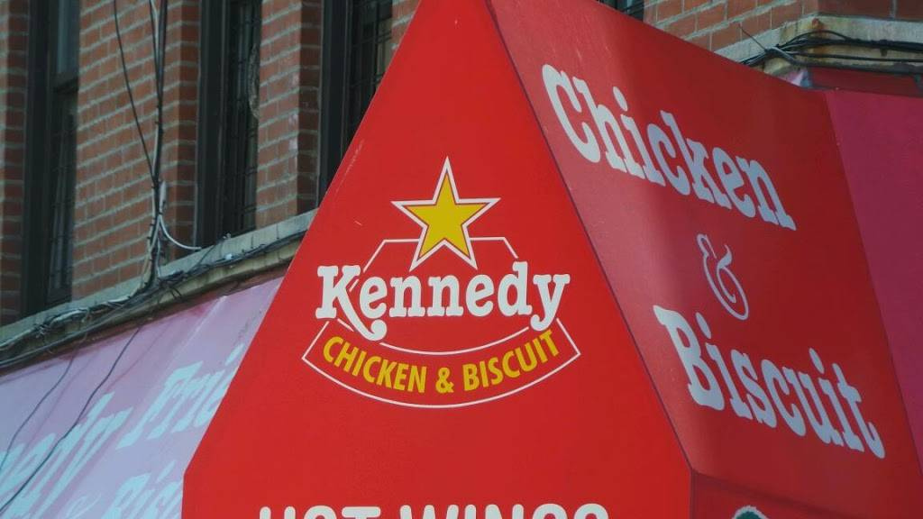 Kennedy Fried Chicken | meal takeaway | 733 Westchester Ave, Bronx, NY 10455, USA | 7185130933 OR +1 718-513-0933