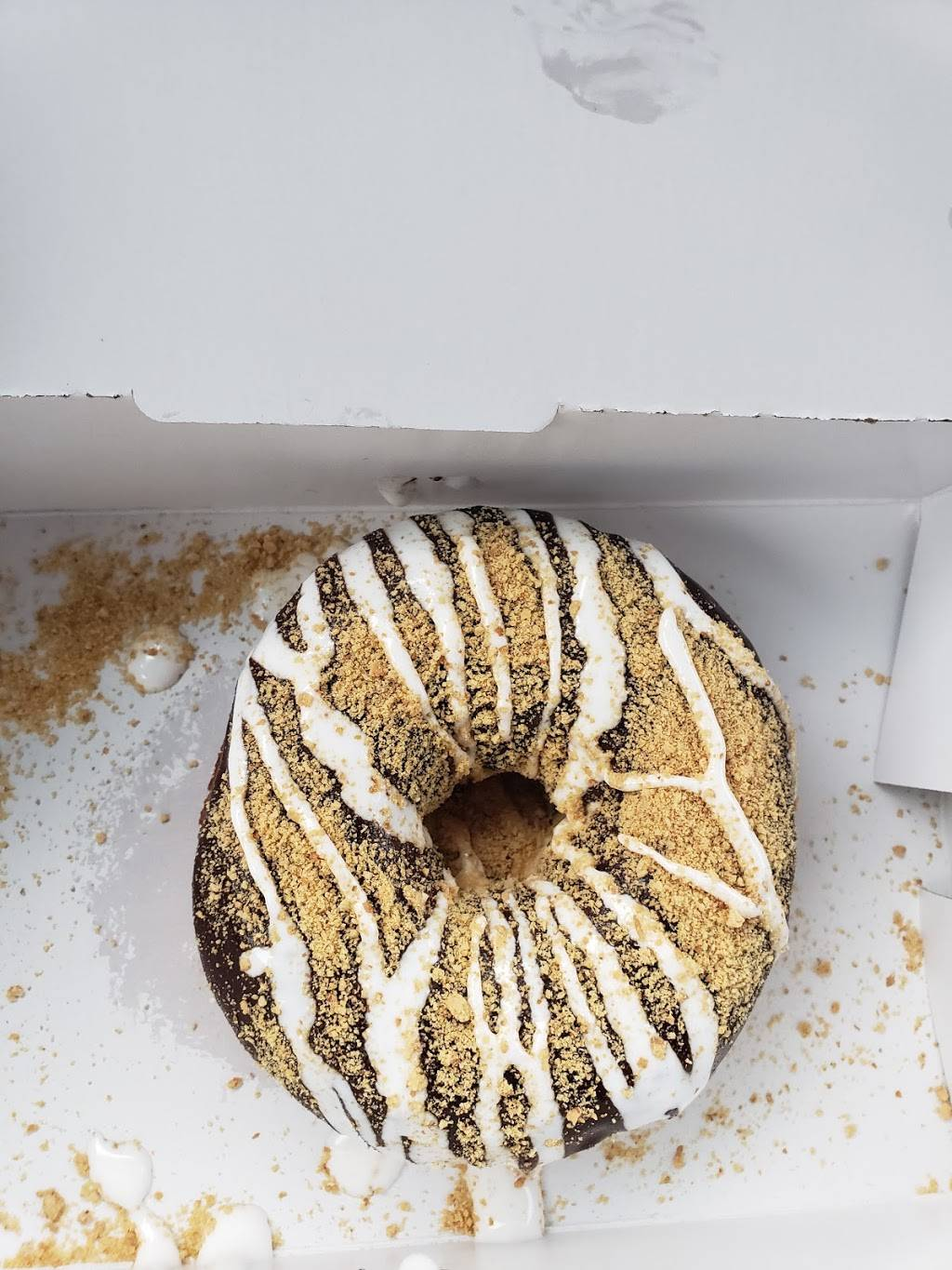 Duck Donuts - Tilghman Square | cafe | 4608 Broadway, Allentown, PA 18104, USA | 6106283636 OR +1 610-628-3636
