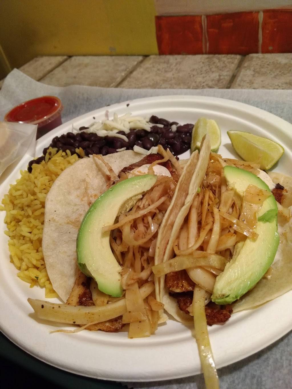 The Whole Enchilada | meal takeaway | 1121 Boston Post Rd, Westbrook, CT 06498, USA | 8603991221 OR +1 860-399-1221