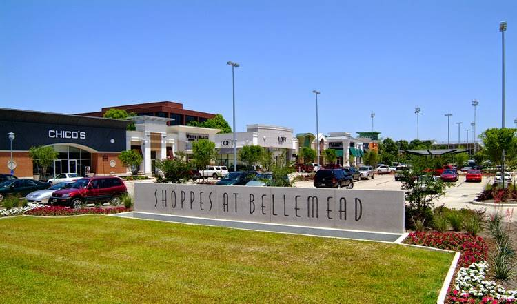 Shoppes at Bellemead | shopping mall | 6535 Youree Dr, Shreveport, LA 71105, USA | 3182222244 OR +1 318-222-2244