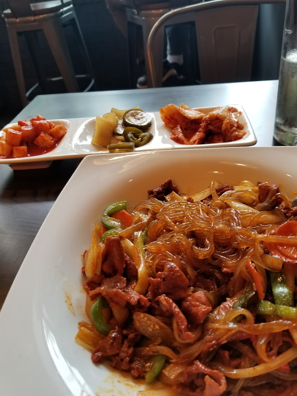 WOK HAUS | restaurant | 2526-100 Hillsborough St, Raleigh, NC 27607, USA | 9196152725 OR +1 919-615-2725