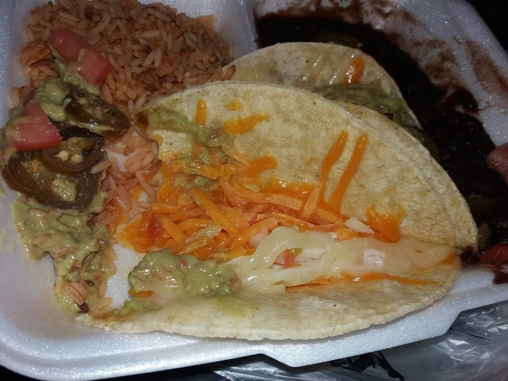 Yummy Taco | restaurant | 774 Washington Ave, Brooklyn, NY 11238, USA | 7186230867 OR +1 718-623-0867