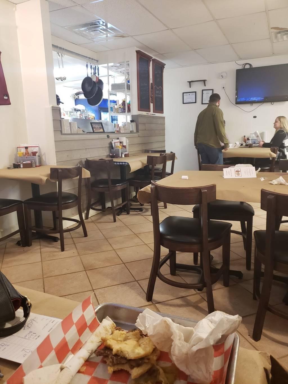 Jag Burger Beer Bowery Restaurant 425 Fairmont Ave Fairmont Wv 26554 Usa