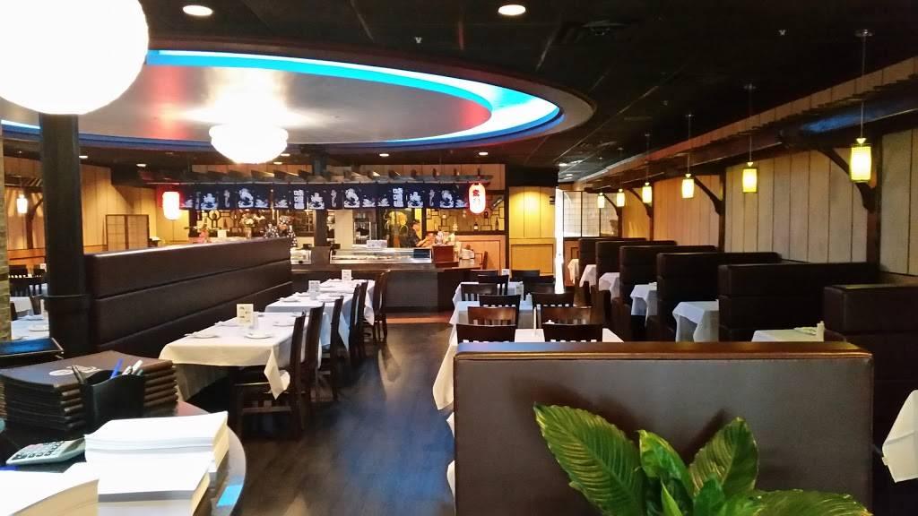 Kumo Asian Restaurant | restaurant | 69 W Main St, Somerville, NJ 08876, USA | 9082521777 OR +1 908-252-1777