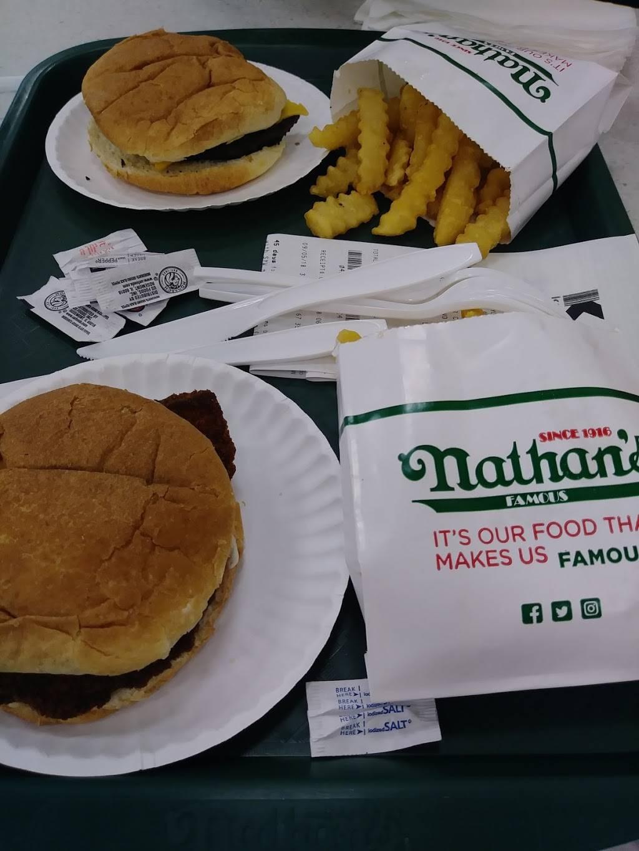 Nathans | restaurant | 1998 Bruckner Blvd, Bronx, NY 10473, USA