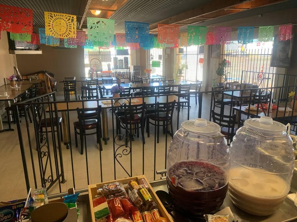 Taqueria Los Garcia | restaurant | 8014 Lake June Rd, Dallas, TX 75217, USA | 4694669392 OR +1 469-466-9392