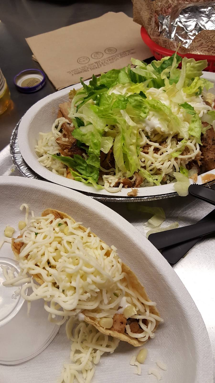 Chipotle Mexican Grill | restaurant | 193 W 237th St, Bronx, NY 10463, USA | 7186016022 OR +1 718-601-6022