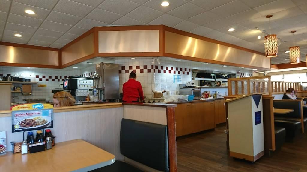 IHOP | bakery | 9500 Skokie Blvd, Skokie, IL 60077, USA | 8476755100 OR +1 847-675-5100