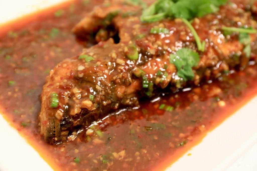 Peppercorns Sichuan Cuisine Restaurant 614 W Lancaster