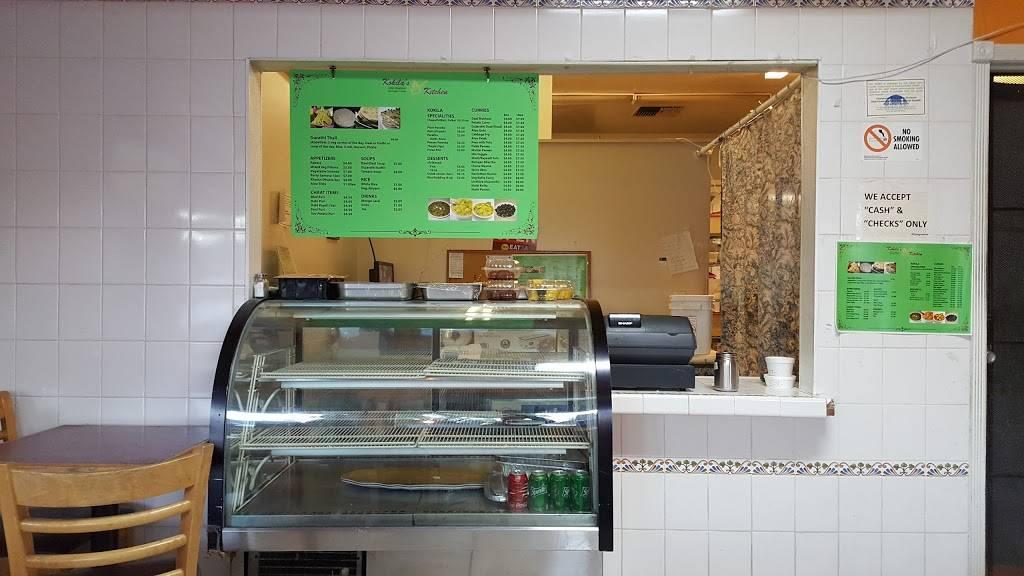 Kokila S Kitchen Restaurant 1427 Branham Ln San Jose Ca 95118 Usa
