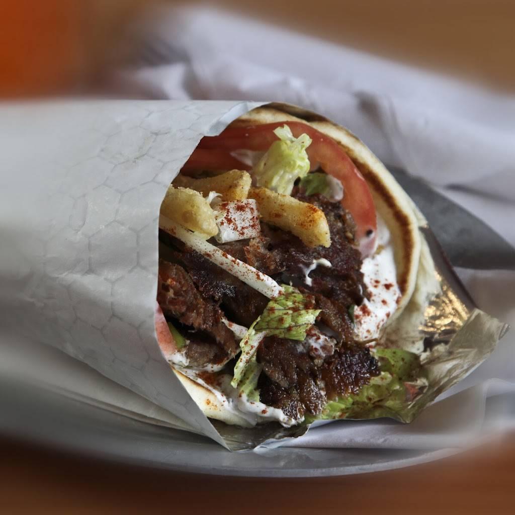 EZ Grill NYC | restaurant | 790 Lydig Ave, Bronx, NY 10462, USA | 3472818802 OR +1 347-281-8802