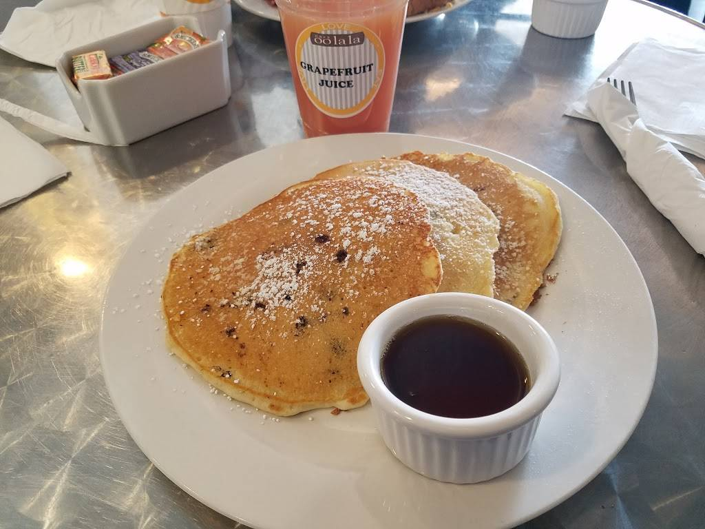 Cafe Oolala   cafe   2325 Summer St, Stamford, CT 06905, USA   2033533300 OR +1 203-353-3300