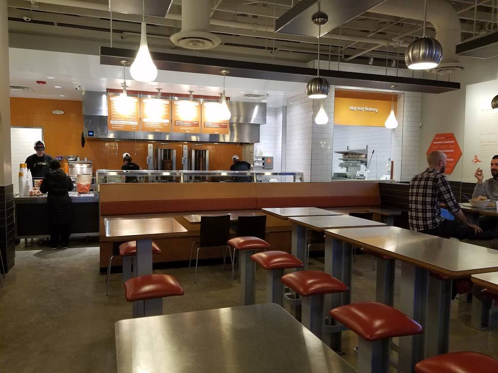 Naf Naf Grill   restaurant   17W746 22nd St, Oakbrook Terrace, IL 60181, USA   6305194220 OR +1 630-519-4220