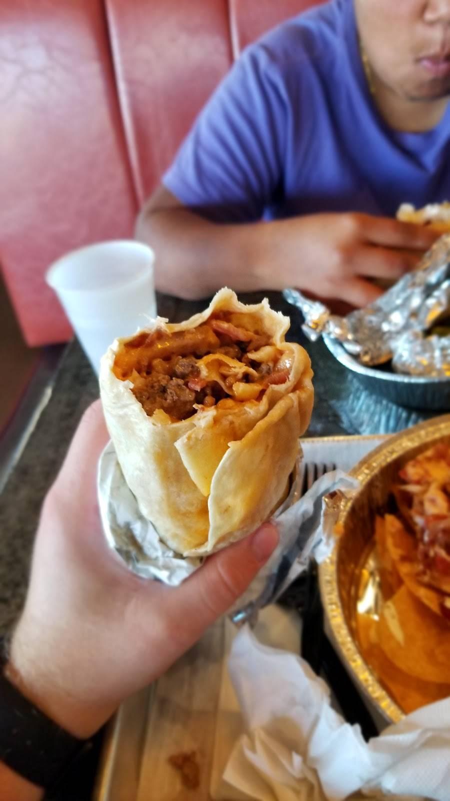 Sweeto Burrito | restaurant | 14313 Potomac Mills Rd, Woodbridge, VA 22192, USA | 5713986591 OR +1 571-398-6591