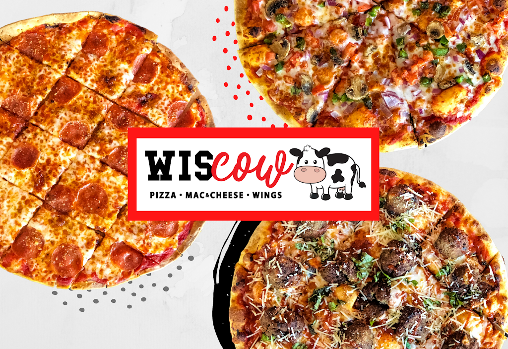 Wiscow Pizza - Verona | meal delivery | 1050 N Edge Trail, Verona, WI 53593, USA | 6084971203 OR +1 608-497-1203