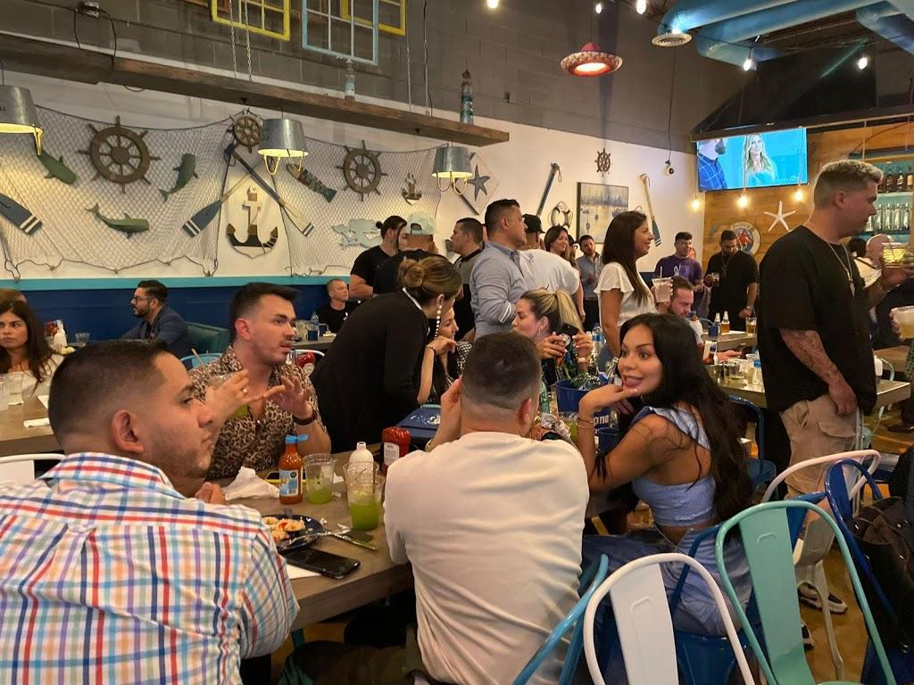 El Capitán Seafood | restaurant | 8540 Roswell Rd, Sandy Springs, GA 30350, USA | 6786203977 OR +1 678-620-3977