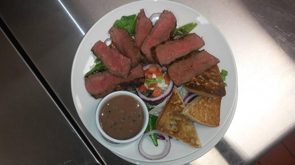 University Plaza Café | restaurant | 1451-, 1501 Sherman Ave, Evanston, IL 60201, USA | 8474916400 OR +1 847-491-6400