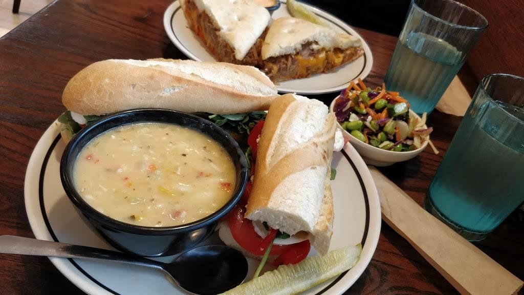 Corner Bakery Cafe | 720 NW Gilman Blvd, Issaquah, WA 98027, USA