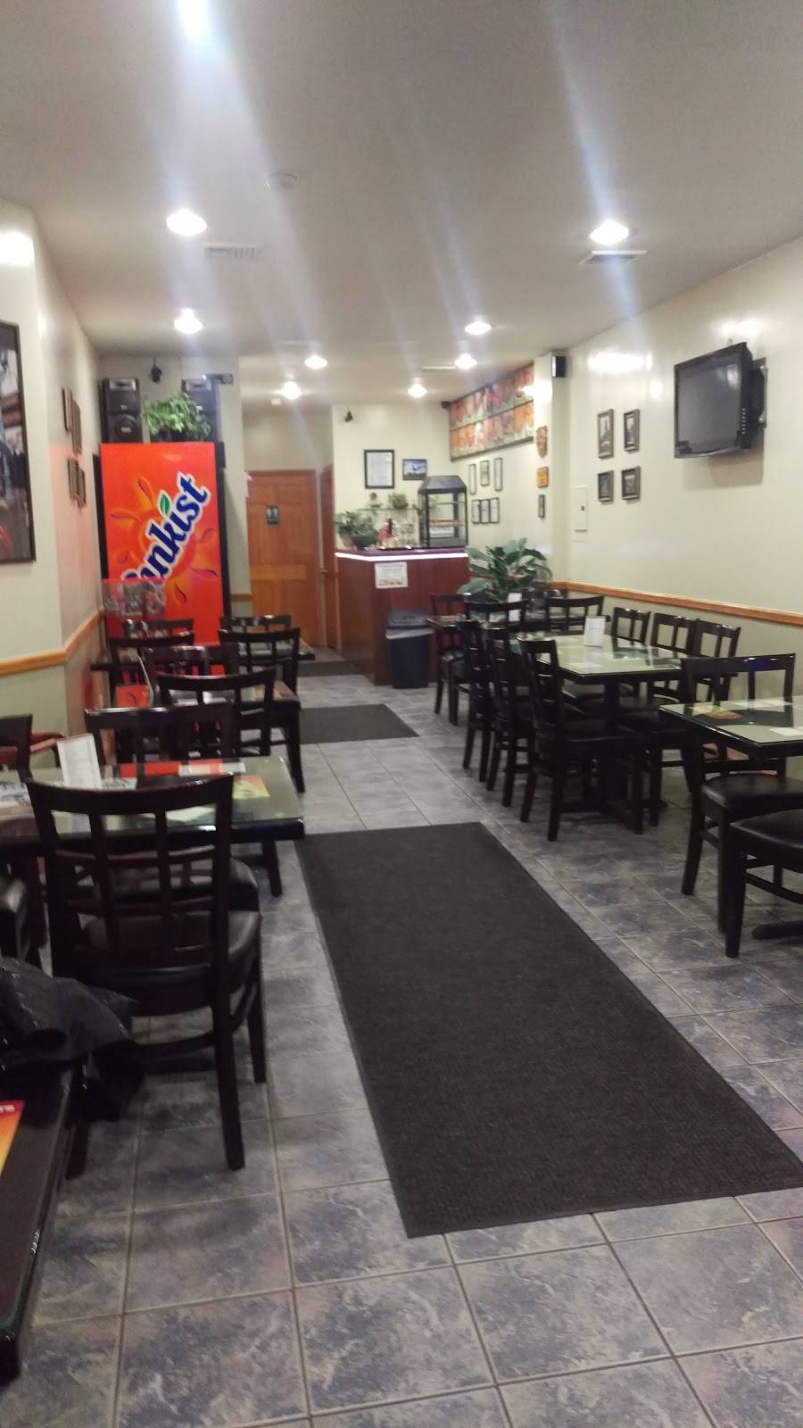 Burana Pizzeria & Restaurant | meal delivery | 6310 Park Ave, West New York, NJ 07093, USA | 2014309706 OR +1 201-430-9706