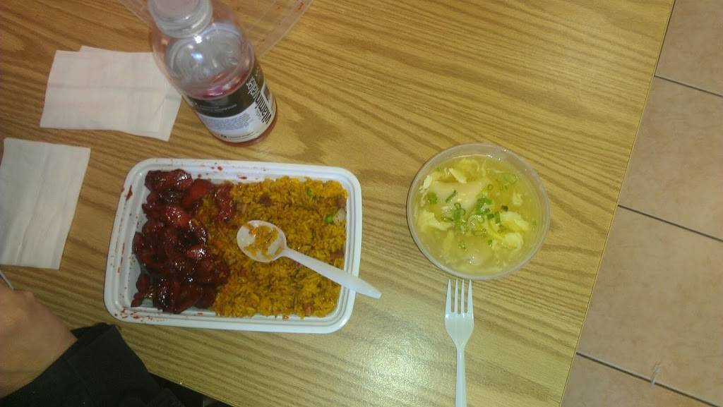 Chopsticks | restaurant | 77-18 21st Ave, East Elmhurst, NY 11370, USA | 7182048119 OR +1 718-204-8119
