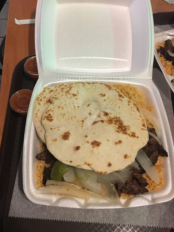 Happy Fresh Tortillas Grill   restaurant   299 7th Ave, Brooklyn, NY 11215, USA   7184999881 OR +1 718-499-9881