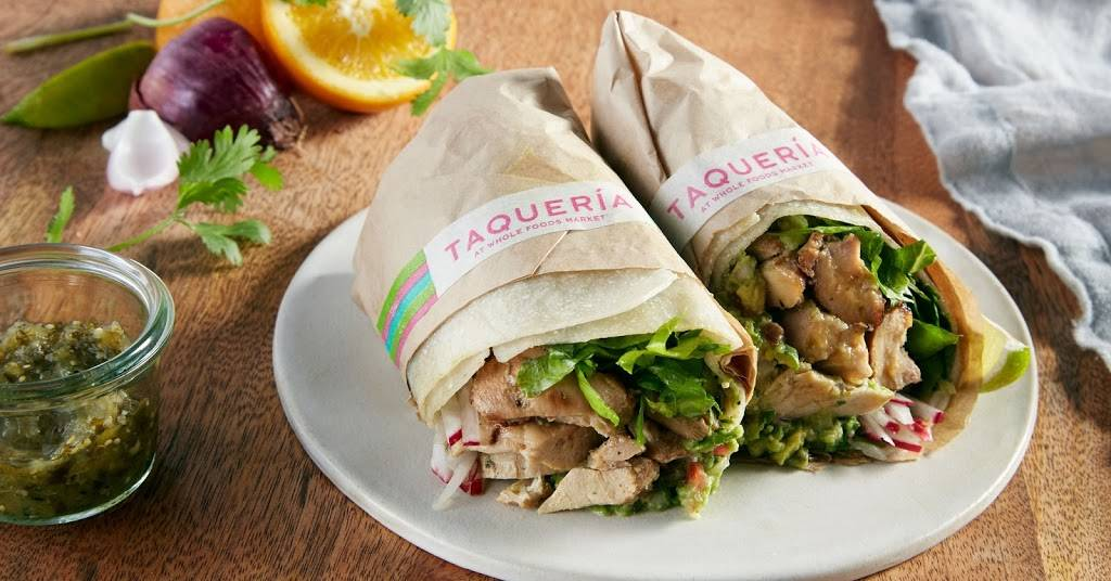 Taqueria | restaurant | 10275 Little Patuxent Pkwy, Columbia, MD 21044, USA | 2408651827 OR +1 240-865-1827