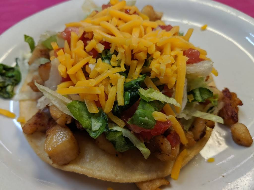 Dona Maria | restaurant | 2601 Navigation Blvd, Houston, TX 77003, USA | 7132243317 OR +1 713-224-3317