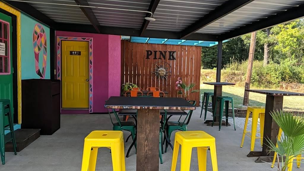 Pink Flamingo Taco Shop | restaurant | 17109 US-271, Winona, TX 75792, USA | 9037070925 OR +1 903-707-0925