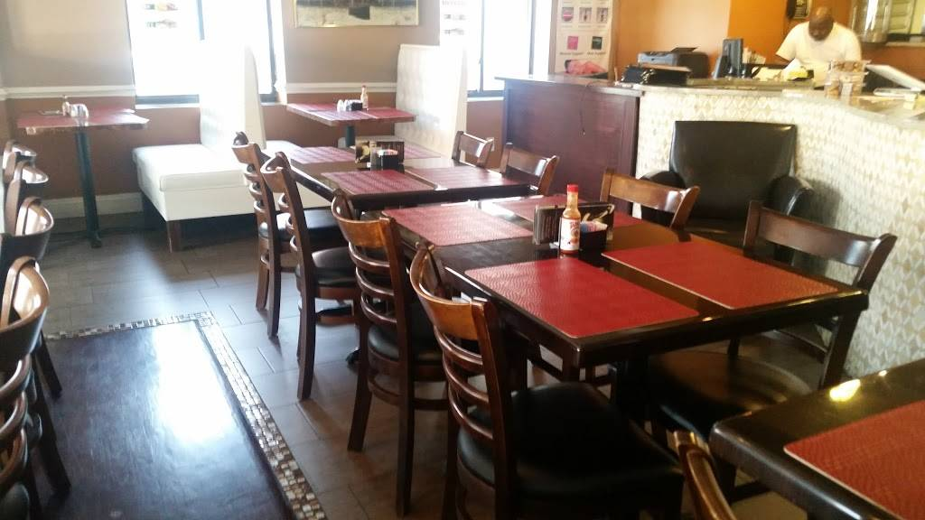 Cafe Metro | restaurant | 166 W Englewood Ave, Teaneck, NJ 07666, USA | 2015307500 OR +1 201-530-7500