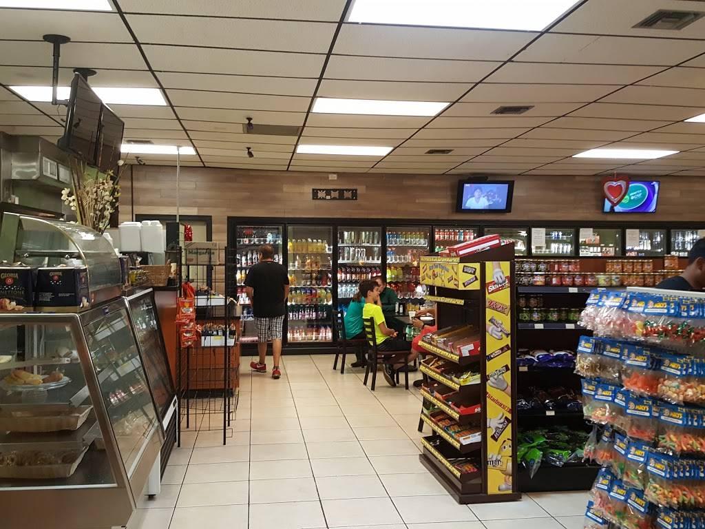 Sylvias Cafe & Market | cafe | 3134 NW 88th Ave #7333, Sunrise, FL 33351, USA | 9545727460 OR +1 954-572-7460
