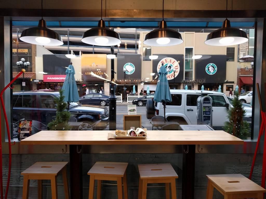 Prickly Pear Southwest Cafe | restaurant | 328 S Main St, Ann Arbor, MI 48104, USA | 7349300047 OR +1 734-930-0047