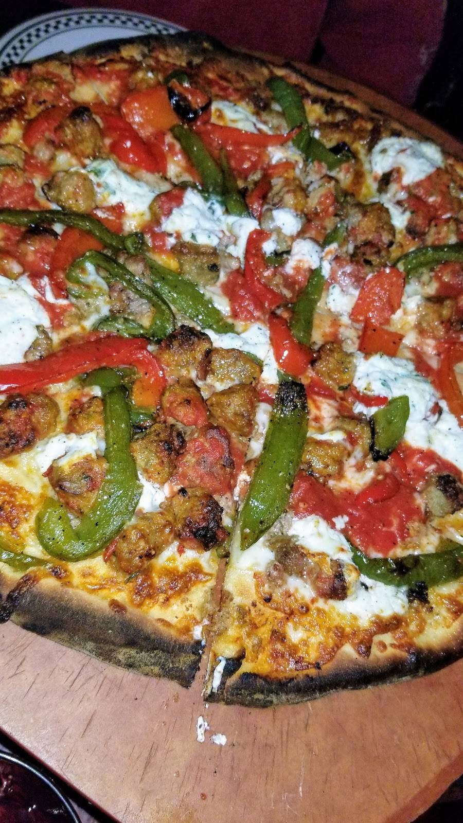Anthonys Coal Fired Pizza | meal takeaway | 50 E Wynnewood Rd, Wynnewood, PA 19096, USA | 6106455453 OR +1 610-645-5453
