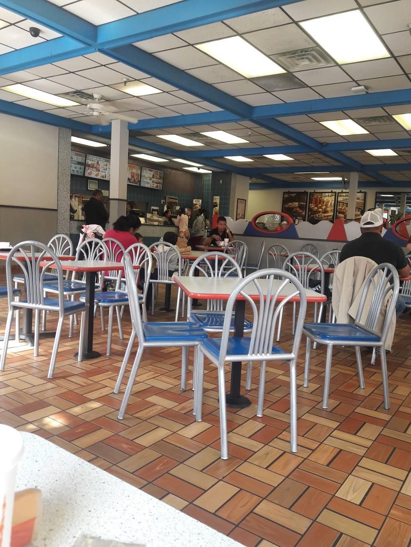 Burger King | restaurant | 6201 Bergenline Ave, West New York, NJ 07093, USA | 2018543921 OR +1 201-854-3921