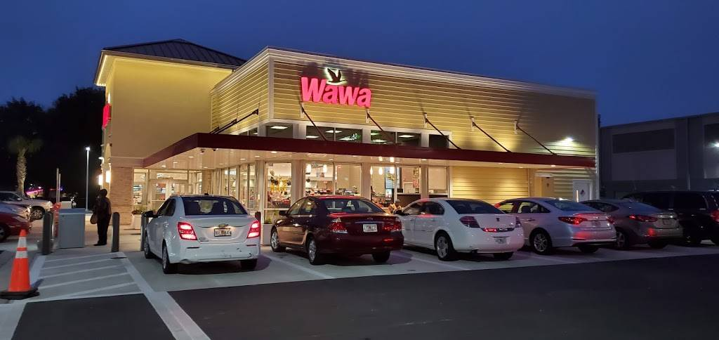 Wawa | cafe | 5735 Philips Hwy, Jacksonville, FL 32216, USA | 9047301773 OR +1 904-730-1773