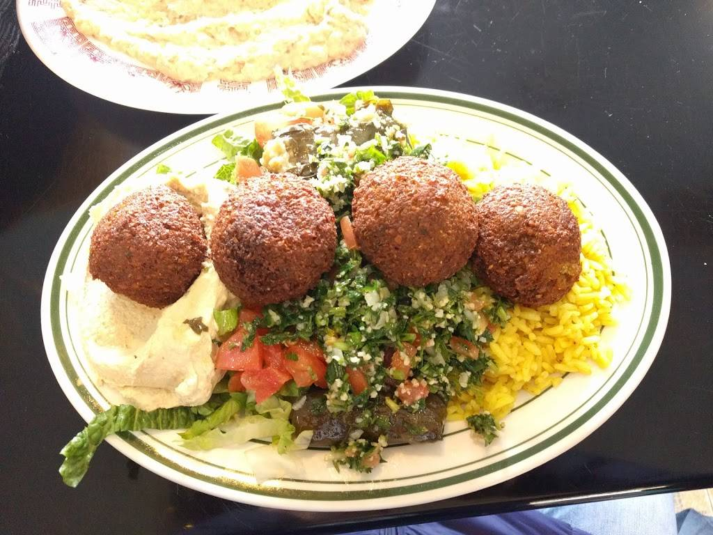 Heights Falafel | restaurant | 78 Henry St, Brooklyn, NY 11201, USA | 7184880808 OR +1 718-488-0808