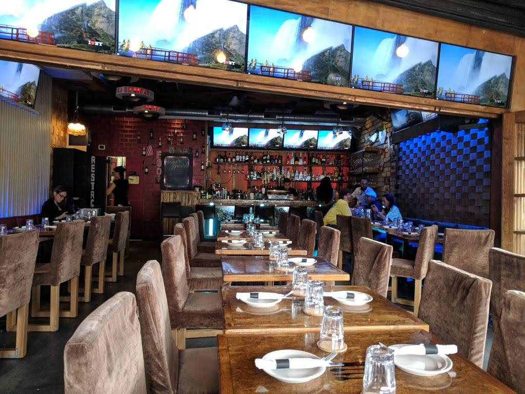 Mr Dre Kitchen Bar   restaurant   122-07 15th Ave, College Point, NY 11356, USA   3475060976 OR +1 347-506-0976