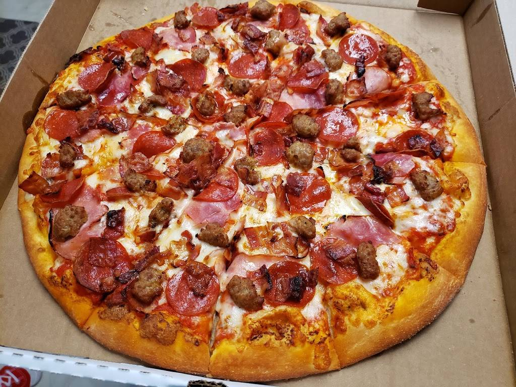 Barnstormers Pizza & More | meal delivery | 4031 M-139, St Joseph, MI 49085, USA | 2692810022 OR +1 269-281-0022