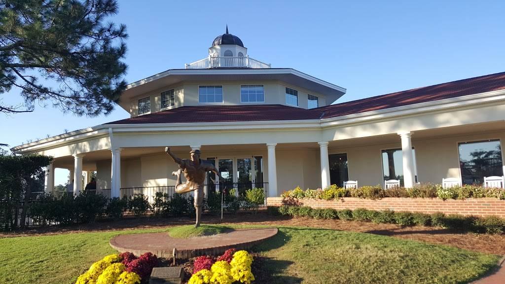 Donald Ross Grill   restaurant   1 Carolina Vista Dr, Pinehurst, NC 28374, USA