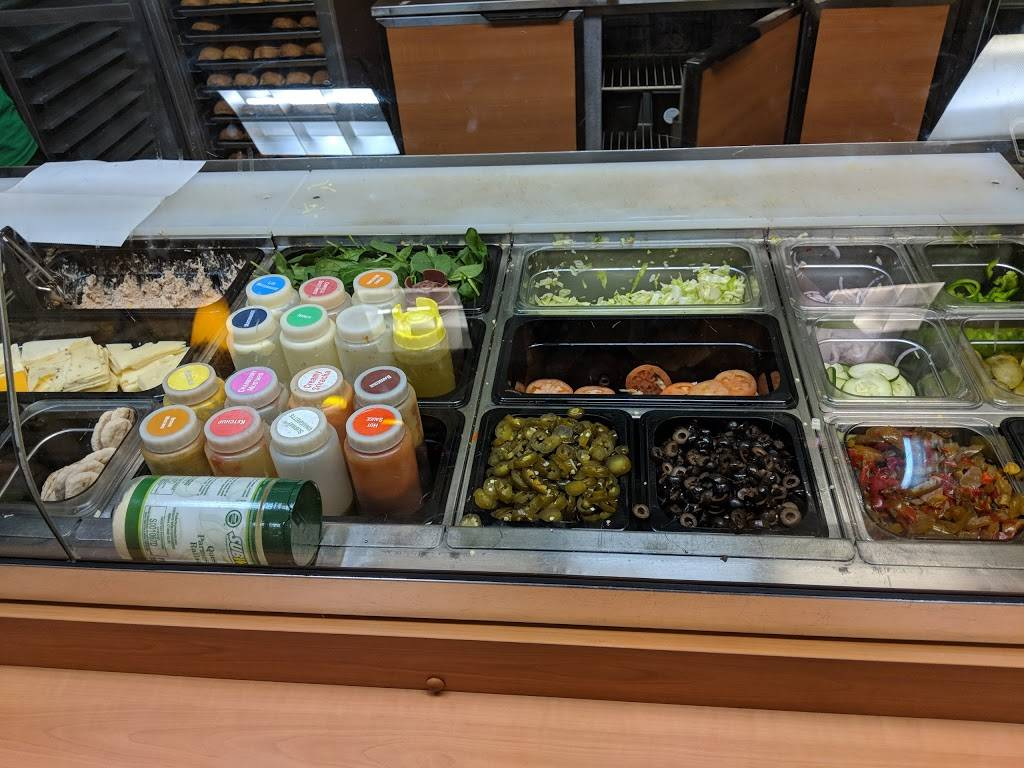 Subway | restaurant | 578 W 125th St, New York, NY 10027, USA | 6466783504 OR +1 646-678-3504