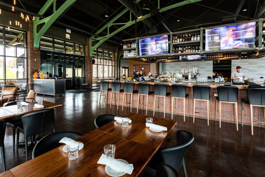 The Lakefront Restaurant | restaurant | 2401 N Lake Shore Dr, Chicago, IL 60614, USA | 3124141313 OR +1 312-414-1313